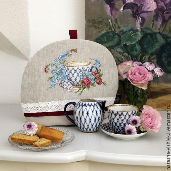 Купить Грелка на чайник «