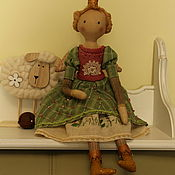 Куклы и игрушки handmade. Livemaster - original item Angel Princess. Handmade.