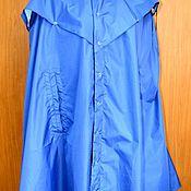 Одежда handmade. Livemaster - original item The raincoat pocket. Handmade.