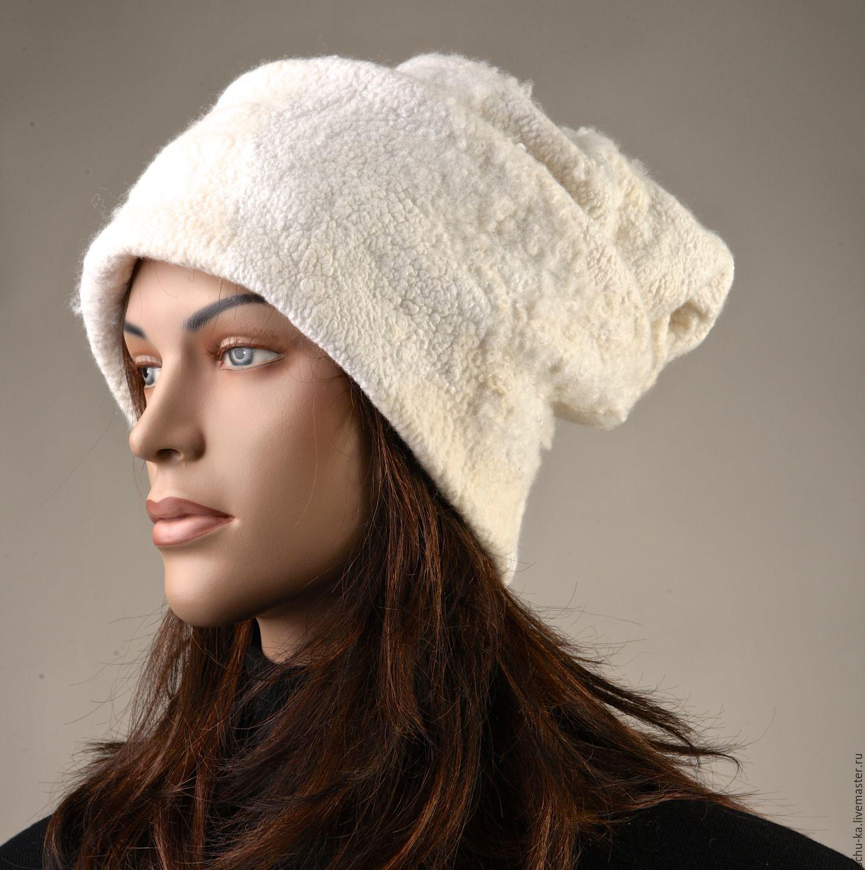 Валяная шапка своими руками фото 933