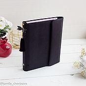 Diaries handmade. Livemaster - original item Travel book for travel. Handmade.