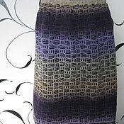 Одежда ручной работы. Ярмарка Мастеров - ручная работа Любимая юбка. Handmade.