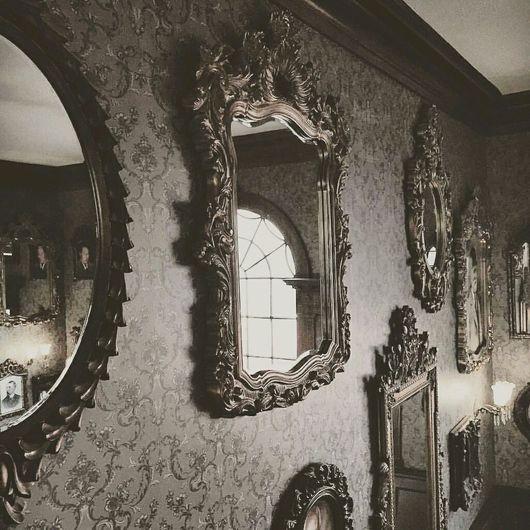 Зеркала ручной работы. Ярмарка Мастеров - ручная работа. Купить Резные рамы и зеркала. Handmade. Рама, дизайн, ремонт, бук