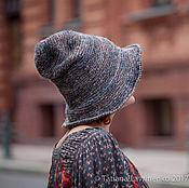 Аксессуары ручной работы. Ярмарка Мастеров - ручная работа Колдовская шляпа №4. Handmade.