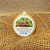 Косметика ручной работы handmade. Livemaster - original item Wild strawberry cream for skin care. Handmade.
