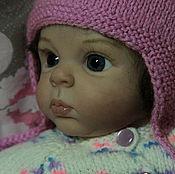 Куклы и игрушки ручной работы. Ярмарка Мастеров - ручная работа Кукла реборн Ляля.. Handmade.