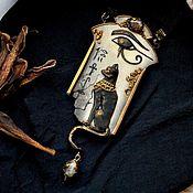 Pendants handmade. Livemaster - original item pendant