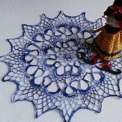 Для дома и интерьера handmade. Livemaster - original item Doily openwork