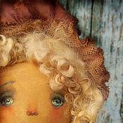 Куклы и игрушки ручной работы. Ярмарка Мастеров - ручная работа Наполни смыслом каждое мгновенье (по мотивам). Handmade.