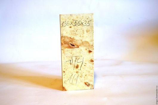 Другие виды рукоделия ручной работы. Ярмарка Мастеров - ручная работа. Купить Сухой кап  клёна.(№14).. Handmade. Белый