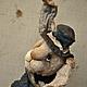 Мишки Тедди ручной работы. Заказать Филлип. Ольга Воропаева. Ярмарка Мастеров. Кролик игрушка, заяц игрушка, коллекционные игрушки