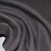 """Материалы для творчества ручной работы. Ярмарка Мастеров - ручная работа Лён 100% """"Брауни"""" мягкий. Handmade."""