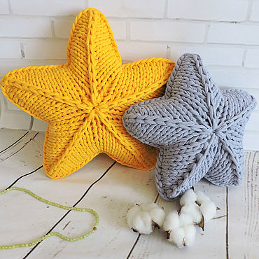 Textiles handmade. Livemaster - original item Cushion