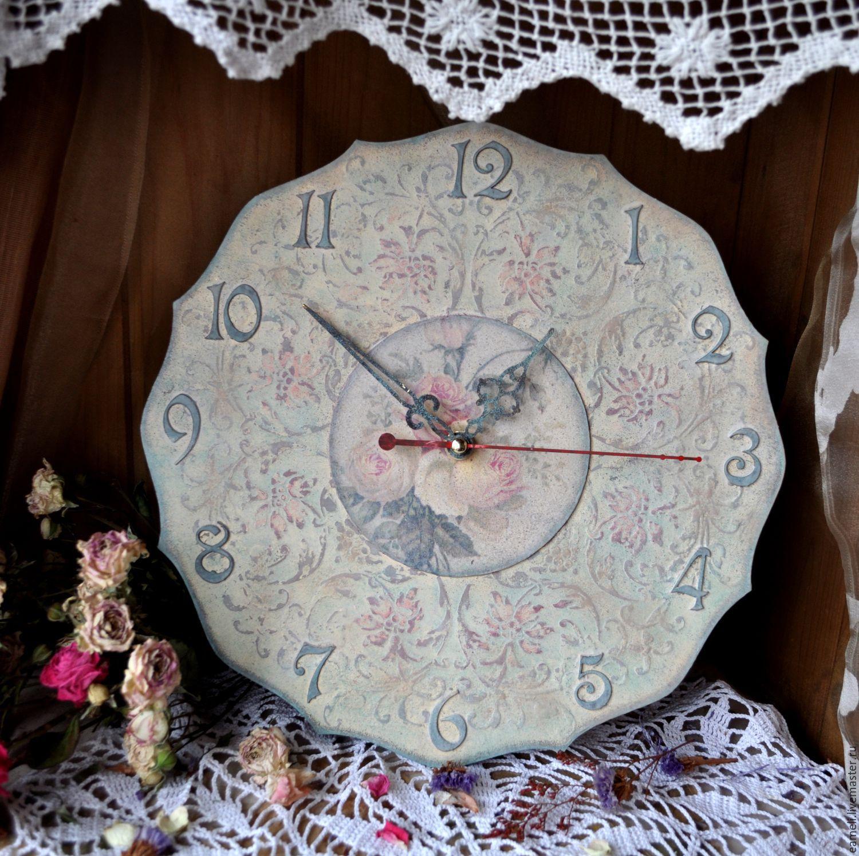 5918a4bca2cb Часы для дома ручной работы. Ярмарка Мастеров - ручная работа. Купить