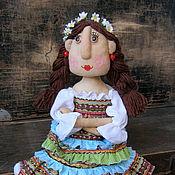 Куклы и игрушки ручной работы. Ярмарка Мастеров - ручная работа Катерина.. Handmade.