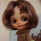 Куклы и игрушки handmade. Livemaster - original item Custom Blythe doll OOAK Elizabeth. Handmade.