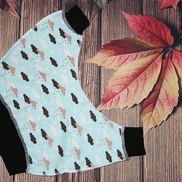 Товары для малышей ручной работы. Ярмарка Мастеров - ручная работа Одежда: штанишки для малыша на резинке. Handmade.