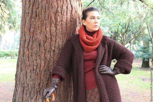 вязаное пальто,вязаный кардиган,вязаный жакет,кардиган ручной работы,кардиган под заказ.вязаная одежда женская