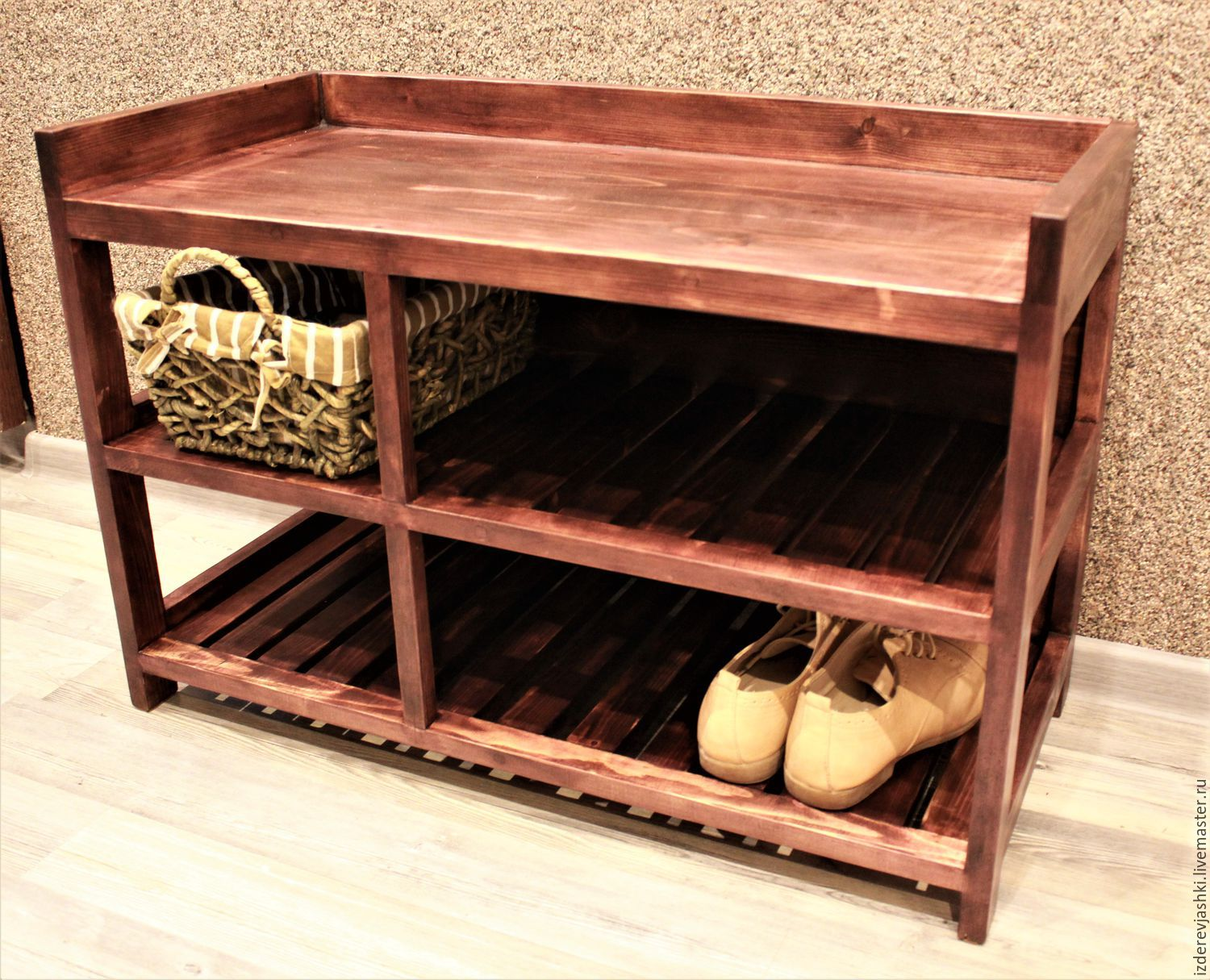 Shoe Cabinet, Stand, St. Petersburg,  Фото №1