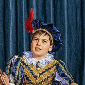Работы для детей, ручной работы. Ярмарка Мастеров - ручная работа Принц (карнавальный костюм). Handmade.