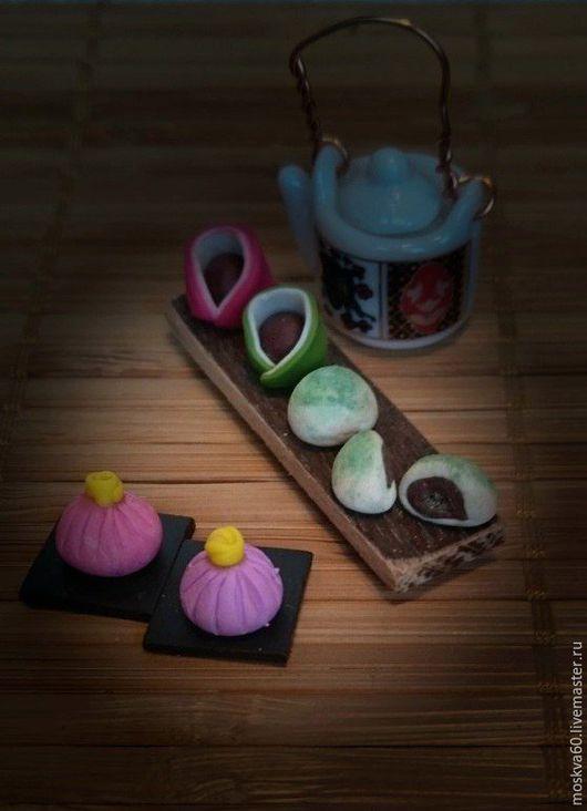 Еда для кукол Кукольная миниатюра Коллекционная миниатюра Кукольный дом домик Кукольная еда Японский стиль Аксессуары для кукол Кукольные аксессуары Дом для кукол Необычный подарок