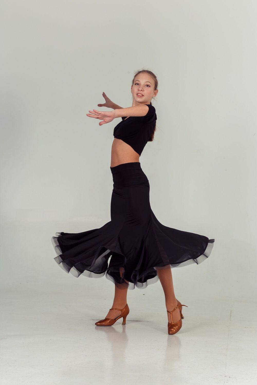 Сшить юбку для танцев стандарт фото 939