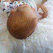 Куклы и игрушки ручной работы. Ярмарка Мастеров - ручная работа кукла реборн  Melanie (Мелани). Handmade.