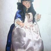 Кукла из целлулоида .Petitcollin Франция 37