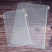 handmade. Livemaster - original item Folder for the Filofax notebook. Handmade.