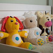 Кукольная еда ручной работы. Ярмарка Мастеров - ручная работа Игрушки из мультфильма Тини Лав купить , 40 см непоющие. Handmade.