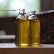 Косметика ручной работы handmade. Livemaster - original item Massage oil for Amrita Eight categories (Wormwood). Handmade.