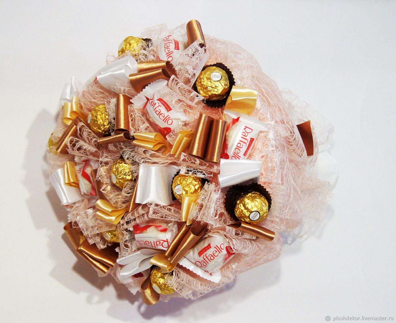 """Букет из конфет """"Мираж"""", Букеты, Москва, Фото №1"""