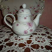 Винтаж ручной работы. Ярмарка Мастеров - ручная работа Винтажный чайник, Германия. Handmade.