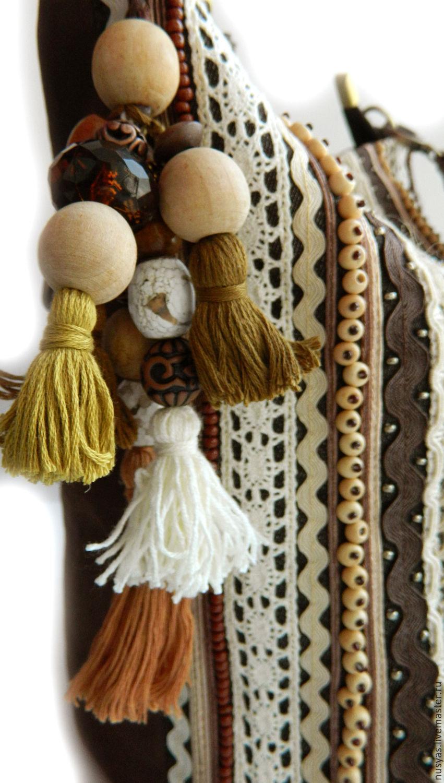 Поделки из пеньковой веревки своими руками