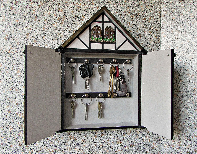 шкафчик для ключей своими руками фото место для зоны