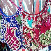 Сумки и аксессуары ручной работы. Ярмарка Мастеров - ручная работа Сумочки из верюра. Handmade.