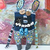 Куклы и игрушки ручной работы. Ярмарка Мастеров - ручная работа красаувчег. Handmade.