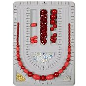 Материалы для творчества handmade. Livemaster - original item Organizer for beads, bracelets. Handmade.