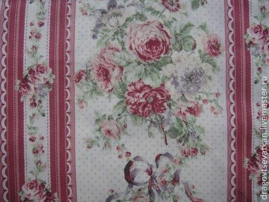 """Шитье ручной работы. Ярмарка Мастеров - ручная работа. Купить Коллекция ткани """"Ruru Collection """"Япония. Handmade. Ткань"""