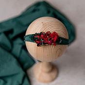 Аксессуары для фотосессии ручной работы. Ярмарка Мастеров - ручная работа Обмотка и повязка на голову в ассортименте. Handmade.