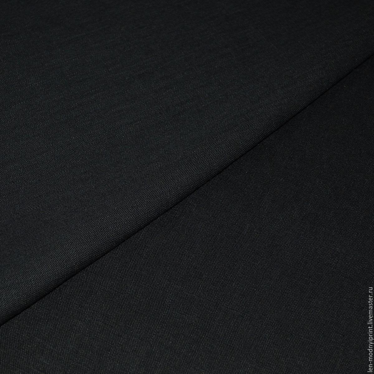 Ткань льняная портьерная, декоративная, скатертная