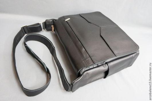 Модель 013 черный