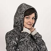 """Одежда ручной работы. Ярмарка Мастеров - ручная работа Пальто """"Зимняя сказка"""". Handmade."""