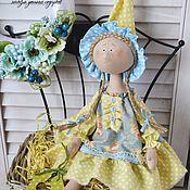 Куклы и игрушки ручной работы. Ярмарка Мастеров - ручная работа Гномочка Агнешка. Handmade.