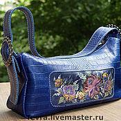 Сумки и аксессуары handmade. Livemaster - original item Bag - boat