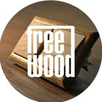FreeWood - Ярмарка Мастеров - ручная работа, handmade