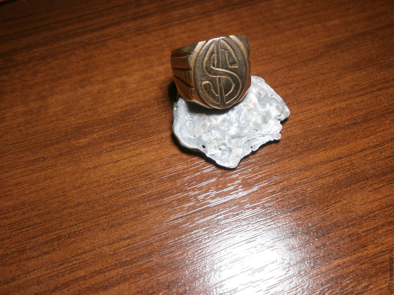 Как из кольца сделать амулет на 679