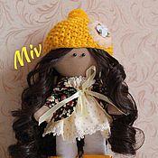 Куклы и игрушки ручной работы. Ярмарка Мастеров - ручная работа Светик. Handmade.