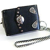 Сумки и аксессуары handmade. Livemaster - original item Waist bag: Bag
