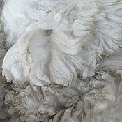 Материалы для творчества handmade. Livemaster - original item Alpaca Waka Kriya #1261. Handmade.